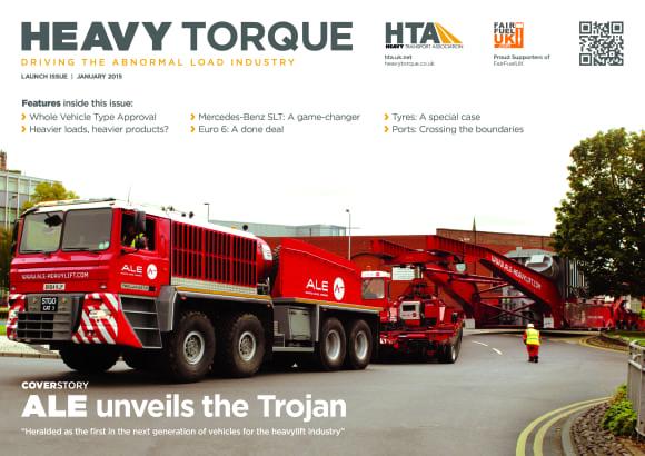 HeavyTorque Has Arrived