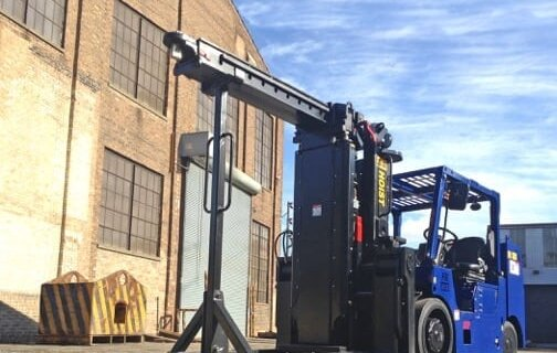Hoist Liftruck FR Series