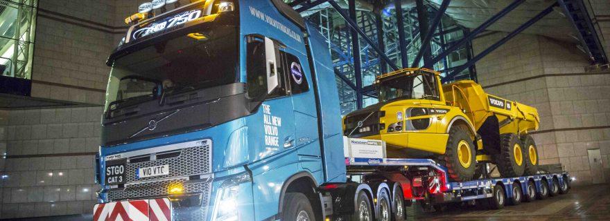 Volvo Trucks Truckfest 2015