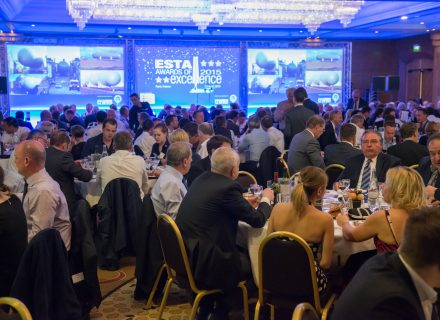 ESTA Awards 2015