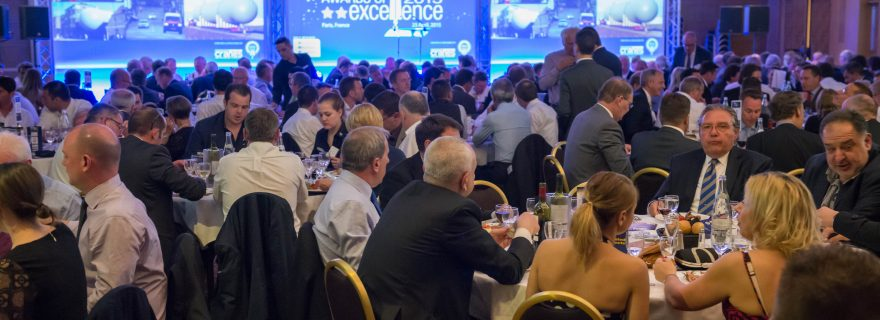 ESTA Awards 2015