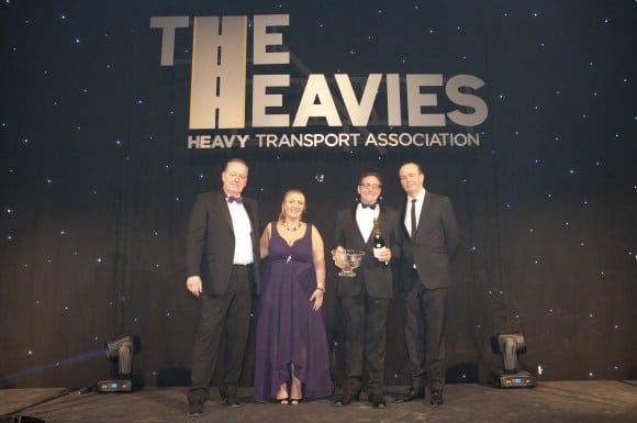 Goldhofer Crowned Heavies Innovator of the Year