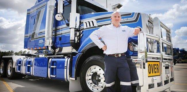 Heavy Haulage Australia Enters Administration