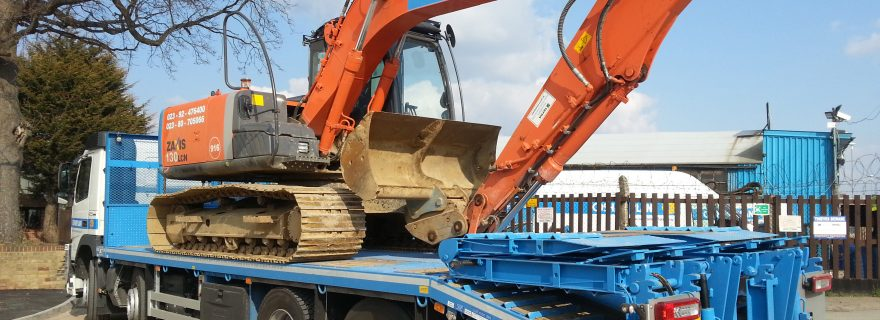 Cosham Plant Hire Choose Andover Trailers