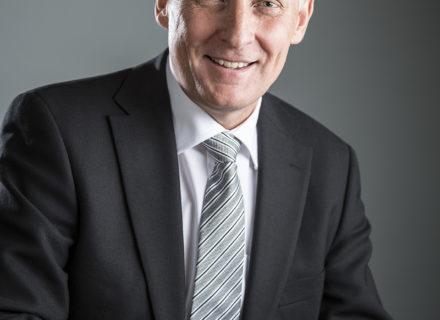Arne Knaben, Volvo Group Managing Director