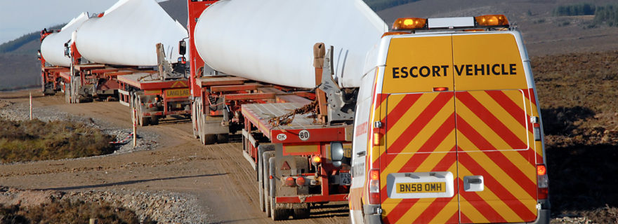 Wind subsidy threat to UK transport industry
