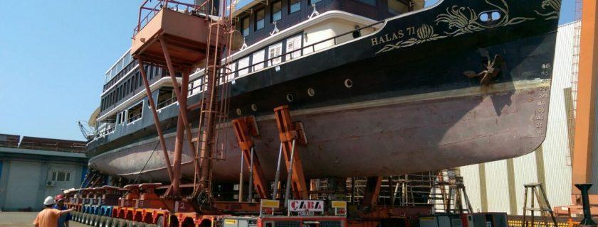 Caba Historic Halas 71 Move
