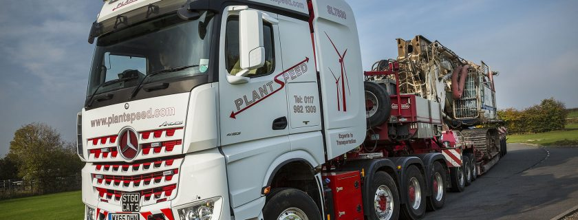 Plant Speed Commissions Second Mercedes-Benz