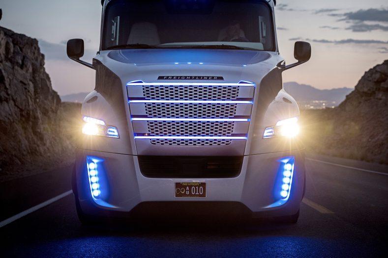 HeavyTorque Issue Four: Autonomous Driving