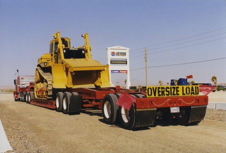 HeavyTorque Issue Four: Overseas Operations