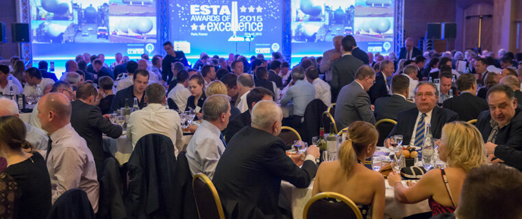 Annual ESTA Awards