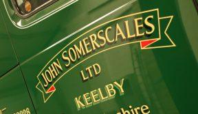 JOHN SOMERSCALES