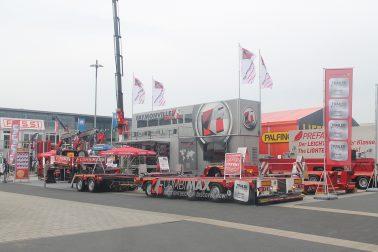 HeavyTorque Issue One: IAA Hannover
