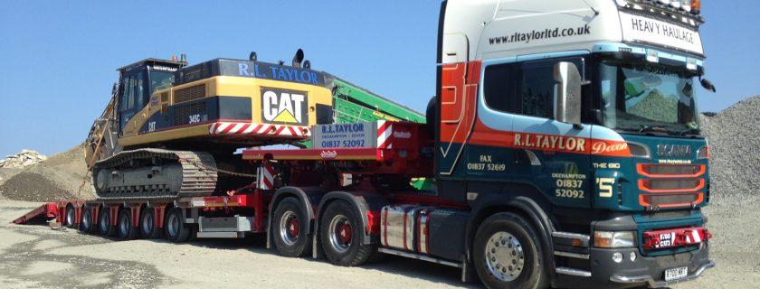 HeavyTorque's RL Taylor Operator Focus