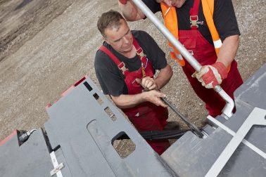 HeavyTorque Issue 8 - Manufacturer & Operator Teamwork