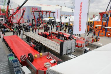 HeavyTorque Issue 7: Bauma 2016