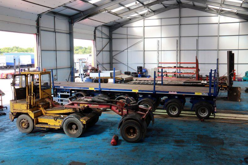 HeavyTorque Issue 8: Specialist Trailer Services UK Ltd