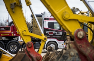 HeavyTorque Issue Nine: Smiths Heavy Haulage