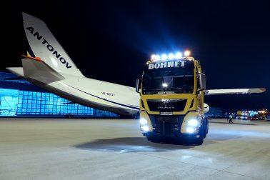 HeavyTorque Issue Nine: Bohnet GmbH