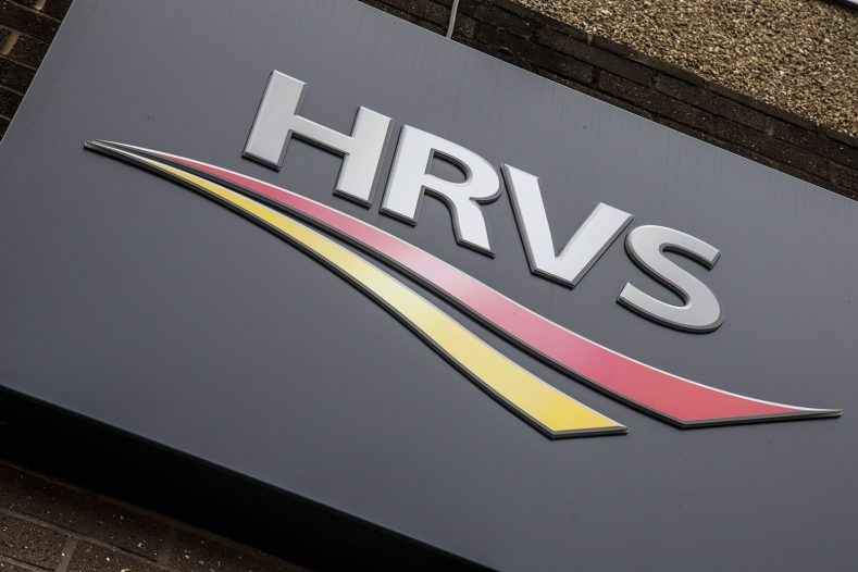 HeavyTorque Issue Ten: HRVS Group Ltd