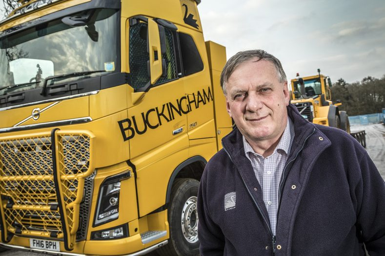 HeavyTorque Issue Ten: Buckingham Plant