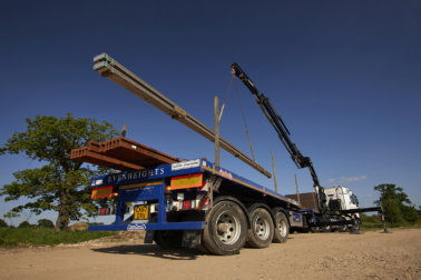 HeavyTorque Issue Fifteen: Evenheights Specialist Transport