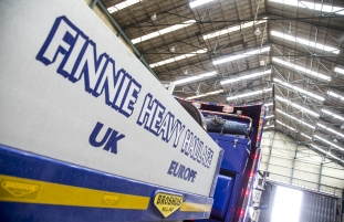 HeavyTorque Issue Eleven: Finnie Heavy Haulage