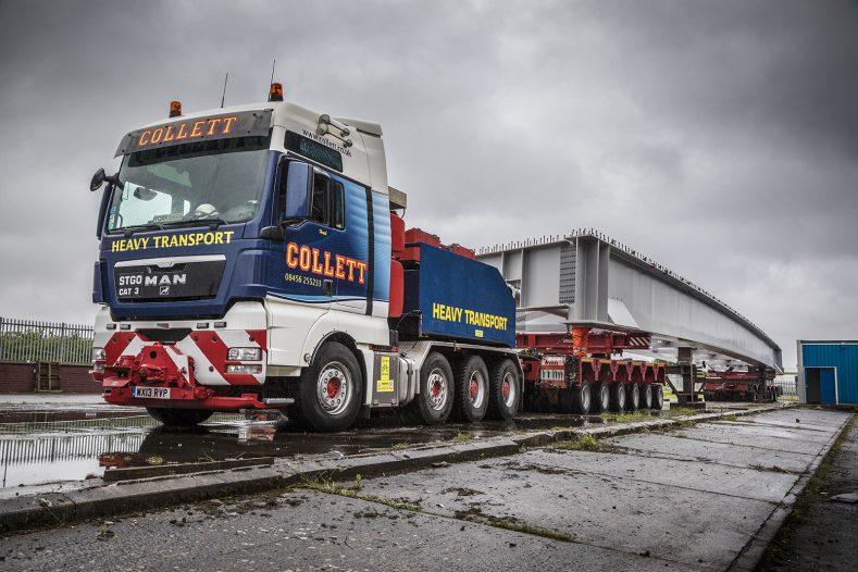 HeavyTorque Issue Eleven: Collett & Sons Ltd