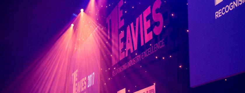 HeavyTorque Issue Eleven: The Heavies 2017