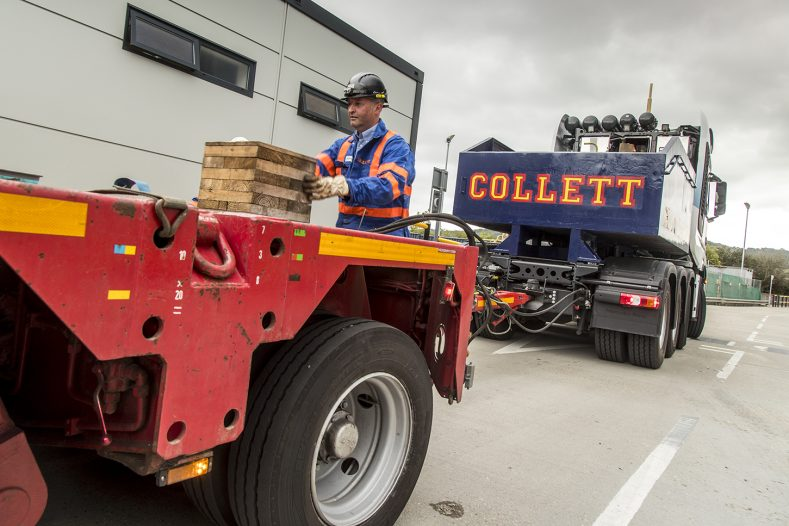 HeavyTorque Issue Twelve: Collett & Sons Ltd