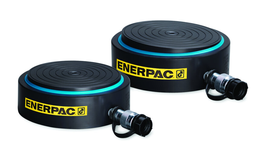 Enerpac Ultra-Flat Cylinders