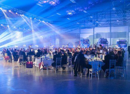The Heavies Awards 2015