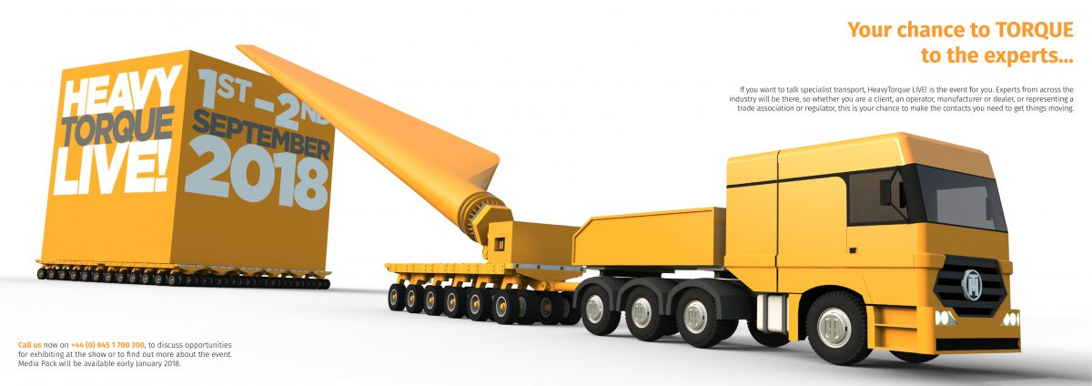 Abnormal Load Workshops & Demonstrations