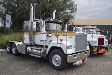 Amsterdam Heavy Transport Exhibition
