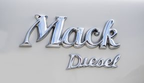 MACK & SPECIAL TRANSPORT DAY 2017