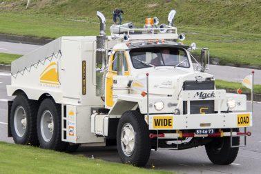 Truckstar Amsterdam Day 2017