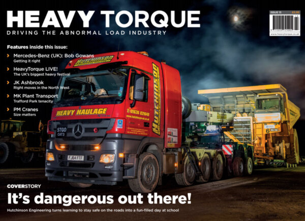 HeavyTorque: Issue 13