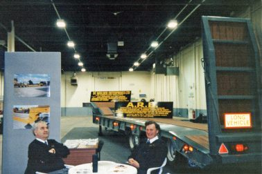A.R.B. Trailer & Truck Sales