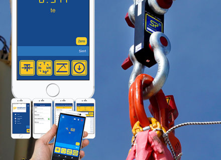 Straightpoint Introduce Bluetooth Technology