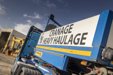 HeavyTorque Issue Fourteen: Cranage Haulage