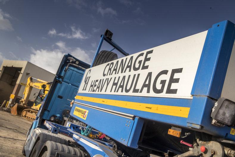 HeavyTorque Issue Fourteen: Cranage Haulage
