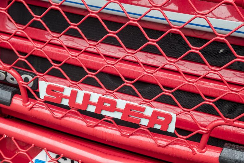 HeavyTorque Issue Fourteen: Corners Transport