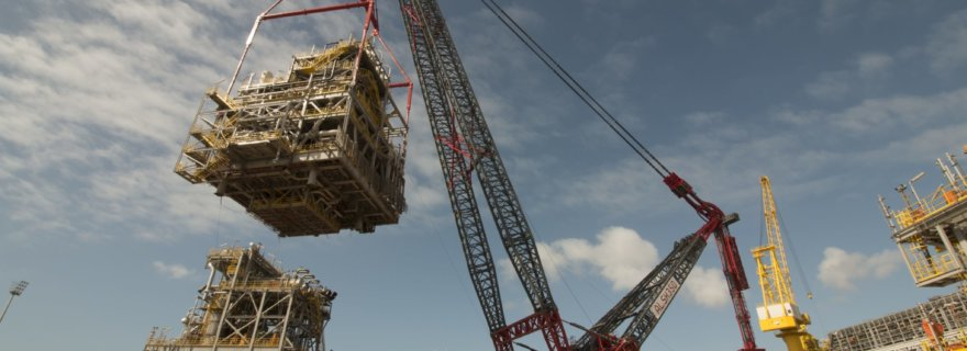 AL.SK Crane, ALE, Crane, Heavy Lift, Heavy Haulage, The Heavies