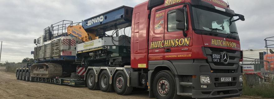 HeavyTorque, HeavyTorque LIVE, Goldhofer, transport event, specialist transport, exhibitor, sponsor, trailers, heavy haulage, abnormal loads, Hutchinson Engineering