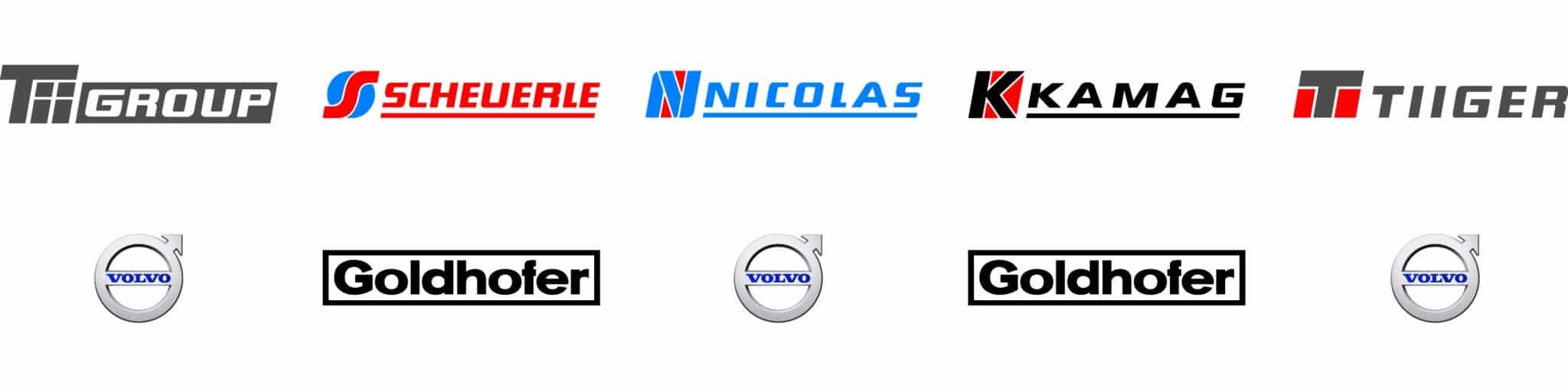 Heavies Headline Sponsor Logos