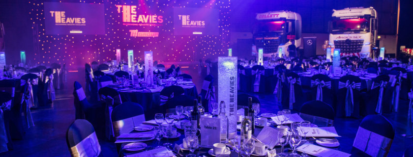 The Heavies Awards 2020