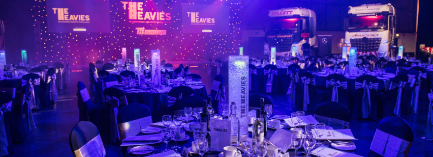 The Heavies Awards 2020
