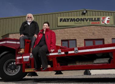 HeavyTorque Issue Nineteen: Ashbourne Truck Centre