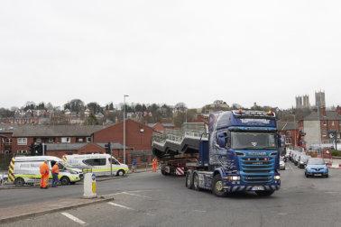HeavyTorque Issue Nineteen: Intake Transport