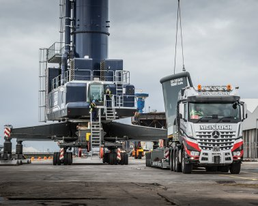HeavyTorque Issue Twenty: McIntosh Heavy Logistics